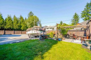 Photo 38: 10968 142A STREET in Surrey: Bolivar Heights House for sale (North Surrey)  : MLS®# R2592344
