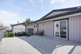 Photo 22: 5780 48A Avenue in Delta: Hawthorne House for sale (Ladner)  : MLS®# R2559692