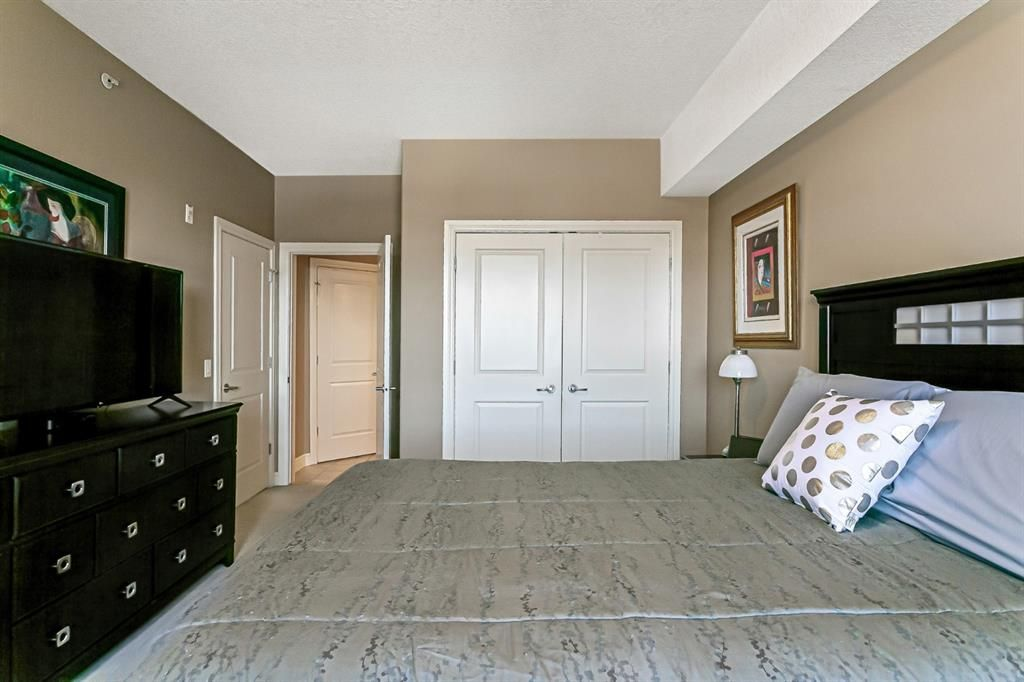 Photo 17: Photos: 1445 2330 FISH CREEK Boulevard SW in Calgary: Evergreen Apartment for sale : MLS®# A1082704