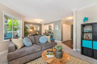 """Photo 11: 3 925 TOBRUCK Avenue in North Vancouver: Mosquito Creek Townhouse for sale in """"KENSINGTON GARDEN"""" : MLS®# R2510119"""