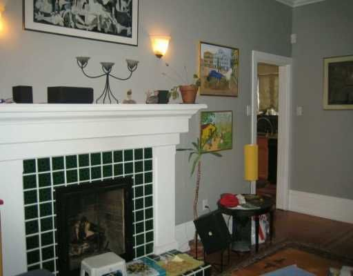 Photo 3: Photos: 2645 CAROLINA ST in : Mount Pleasant VE House for sale : MLS®# V620274