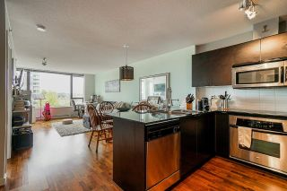 """Photo 7: 605 4182 DAWSON Street in Burnaby: Brentwood Park Condo for sale in """"TANDEM 3"""" (Burnaby North)  : MLS®# R2617513"""