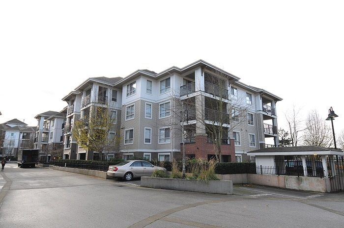 """Main Photo: C313 8929 202 Street in Langley: Walnut Grove Condo for sale in """"THE GROVE"""" : MLS®# R2142761"""