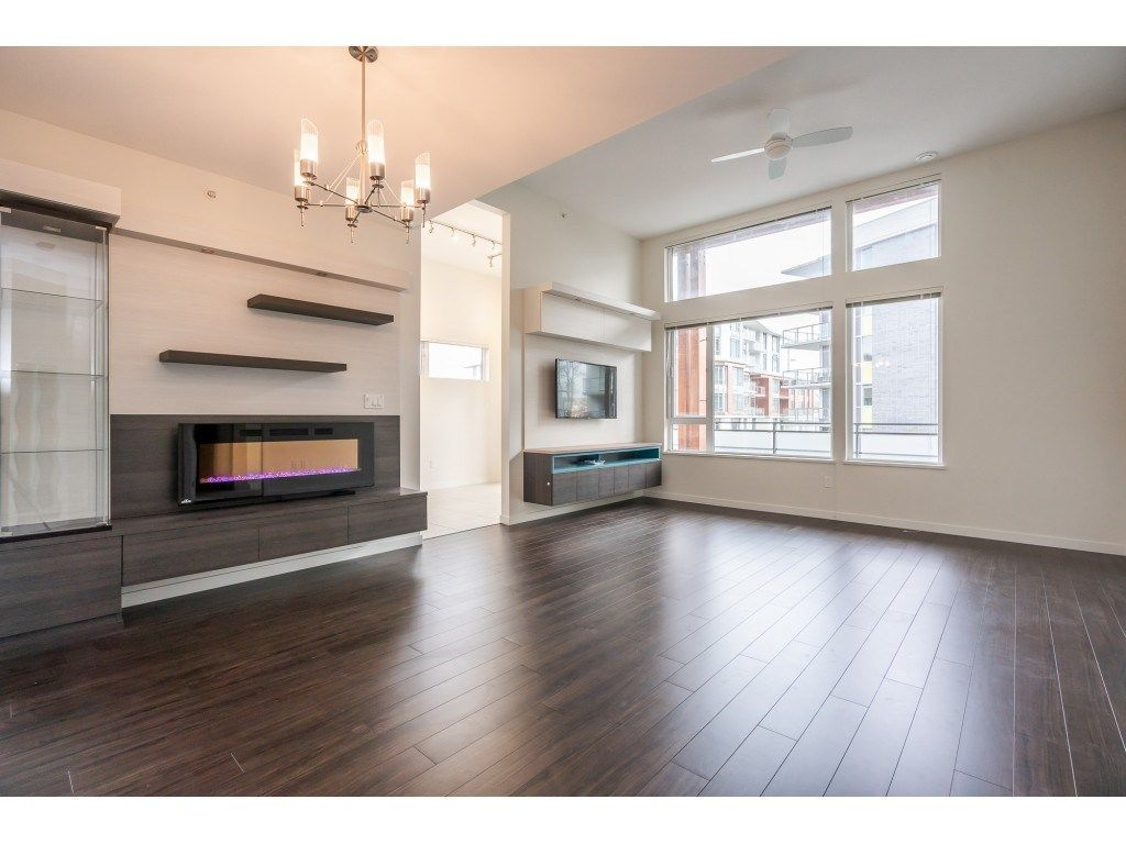 Main Photo: 408 3163 RIVERWALK AVENUE in Vancouver: South Marine Condo for sale (Vancouver East)  : MLS®# R2551924