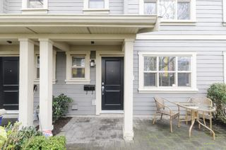 Photo 18: 4176 WELWYN STREET in Vancouver: Victoria VE Townhouse for sale (Vancouver East)  : MLS®# R2041102