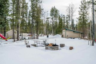 Photo 22: 3845 TRADITIONAL Place in Prince George: Buckhorn House for sale (PG Rural South (Zone 78))  : MLS®# R2546356
