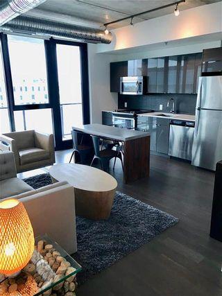 Photo 4: 1010 311 Hargrave Street in Winnipeg: Downtown Condominium for sale (9A)  : MLS®# 202122483