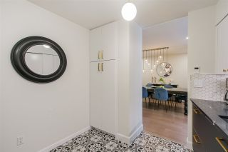 """Photo 6: 5560 YEW Street in Vancouver: Kerrisdale Townhouse for sale in """"The Diplomat"""" (Vancouver West)  : MLS®# R2553086"""