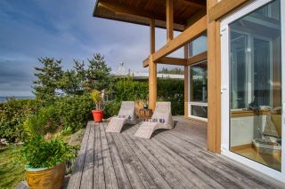 """Photo 28: 6499 WILDFLOWER Place in Sechelt: Sechelt District House for sale in """"Wakefield - Second Wave"""" (Sunshine Coast)  : MLS®# R2557293"""