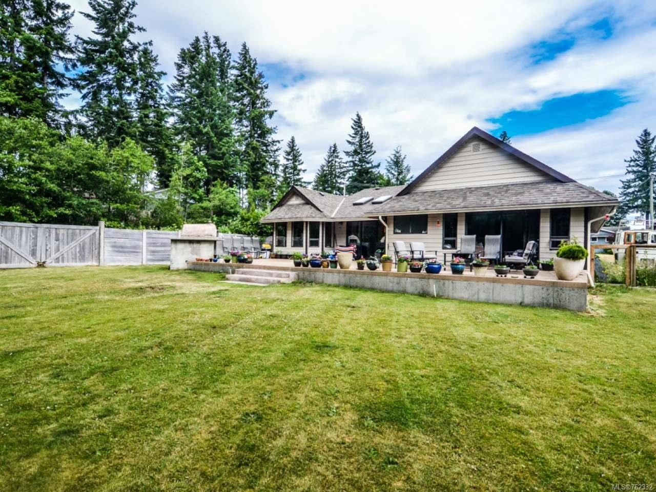 Photo 3: Photos: 1656 Galerno Rd in CAMPBELL RIVER: CR Campbell River Central House for sale (Campbell River)  : MLS®# 762332