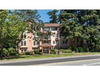 Photo 1: 201 606 Goldstream Ave in VICTORIA: La Fairway Condo for sale (Langford)  : MLS®# 737754