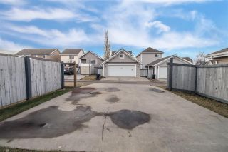 Photo 32: 1510 76 Street in Edmonton: Zone 53 House for sale : MLS®# E4220207