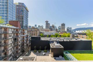 """Photo 32: 207 36 WATER Street in Vancouver: Downtown VW Condo for sale in """"TERMINUS"""" (Vancouver West)  : MLS®# R2586906"""