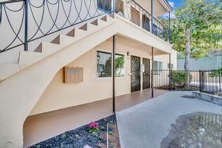 Photo 5: MISSION HILLS Property for sale: 3140-46 Reynard Way in San Diego