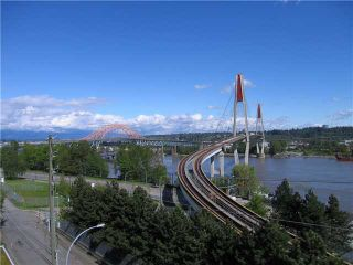 Photo 10: 408 210 CARNARVON Street in New Westminster: Downtown NW Condo for sale : MLS®# V828069