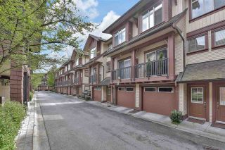 """Photo 2: 23 19478 65 Avenue in Surrey: Clayton Townhouse for sale in """"Sunset Grove"""" (Cloverdale)  : MLS®# R2571823"""