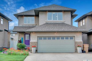 Main Photo: 7186 WASCANA COVE Drive in Regina: Wascana View Residential for sale : MLS®# SK864769