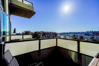 """Photo 16: 602 7 RIALTO Court in New Westminster: Quay Condo for sale in """"Murano Lofts"""" : MLS®# R2595994"""