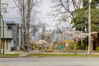 Photo 22: 111 1236 W 8TH Avenue in Vancouver: Fairview VW Condo for sale (Vancouver West)  : MLS®# R2562231