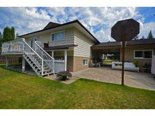 Photo 17: 3007 BERWICK Drive in Prince George: Hart Highlands House for sale (PG City North (Zone 73))  : MLS®# N229713
