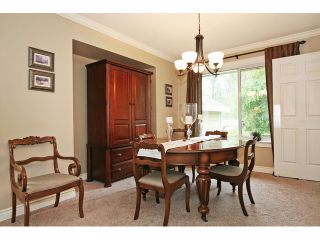 """Photo 4: 21510 83B Avenue in Langley: Walnut Grove House for sale in """"Forest Hills"""" : MLS®# F1442407"""