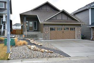 Photo 39: 6 MOUNT BURNS Green: Okotoks House for sale : MLS®# C4137205