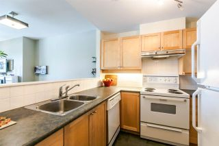 "Photo 2: 208 2020 E KENT AVENUE SOUTH Avenue in Vancouver: Fraserview VE Condo for sale in ""TUGBOAT LANDING"" (Vancouver East)  : MLS®# R2078827"