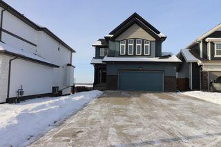 Photo 1: 1261 Peregrine Terrace in Edmonton: Zone 59 House for sale : MLS®# E4228982