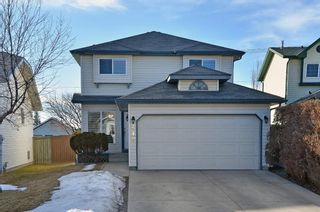 Main Photo: 240 Coverdale Court NE in Calgary: Coventry Hills Detached for sale : MLS®# A1079093