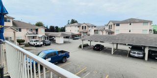 """Photo 1: 14 5915 VEDDER Road in Chilliwack: Vedder S Watson-Promontory Condo for sale in """"Melrose Place"""" (Sardis)  : MLS®# R2608340"""