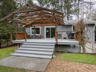 Photo 7: 731 Bradley Dyne Rd in : NS Ardmore House for sale (North Saanich)  : MLS®# 870727