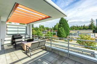"Photo 20: 102 530 WHITING Way in Coquitlam: Coquitlam West Townhouse for sale in ""BROOKMERE"" : MLS®# R2534805"