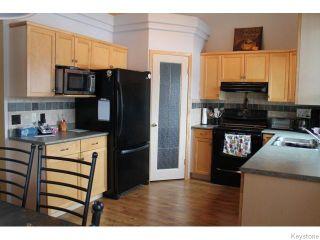Photo 5: 23 Sherbo Cove in Winnipeg: Transcona Residential for sale (North East Winnipeg)  : MLS®# 1603442
