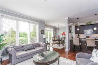 Photo 3: 9 11384 BURNETT Street in Maple Ridge: East Central Townhouse for sale : MLS®# R2274746
