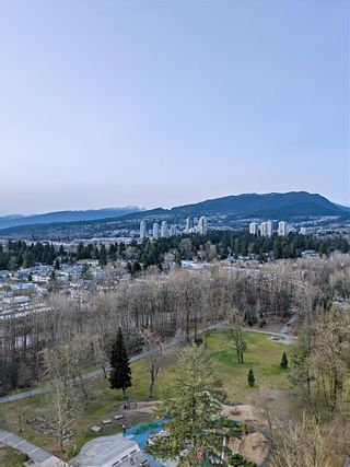 Photo 4: 2203 2789 SHAUGHNESSY STREET in Port Coquitlam: Central Pt Coquitlam Condo for sale : MLS®# R2460914
