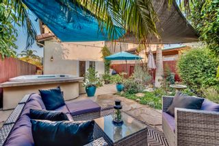 Photo 15: TALMADGE House for sale : 3 bedrooms : 4578 Altadena Ave in San Diego