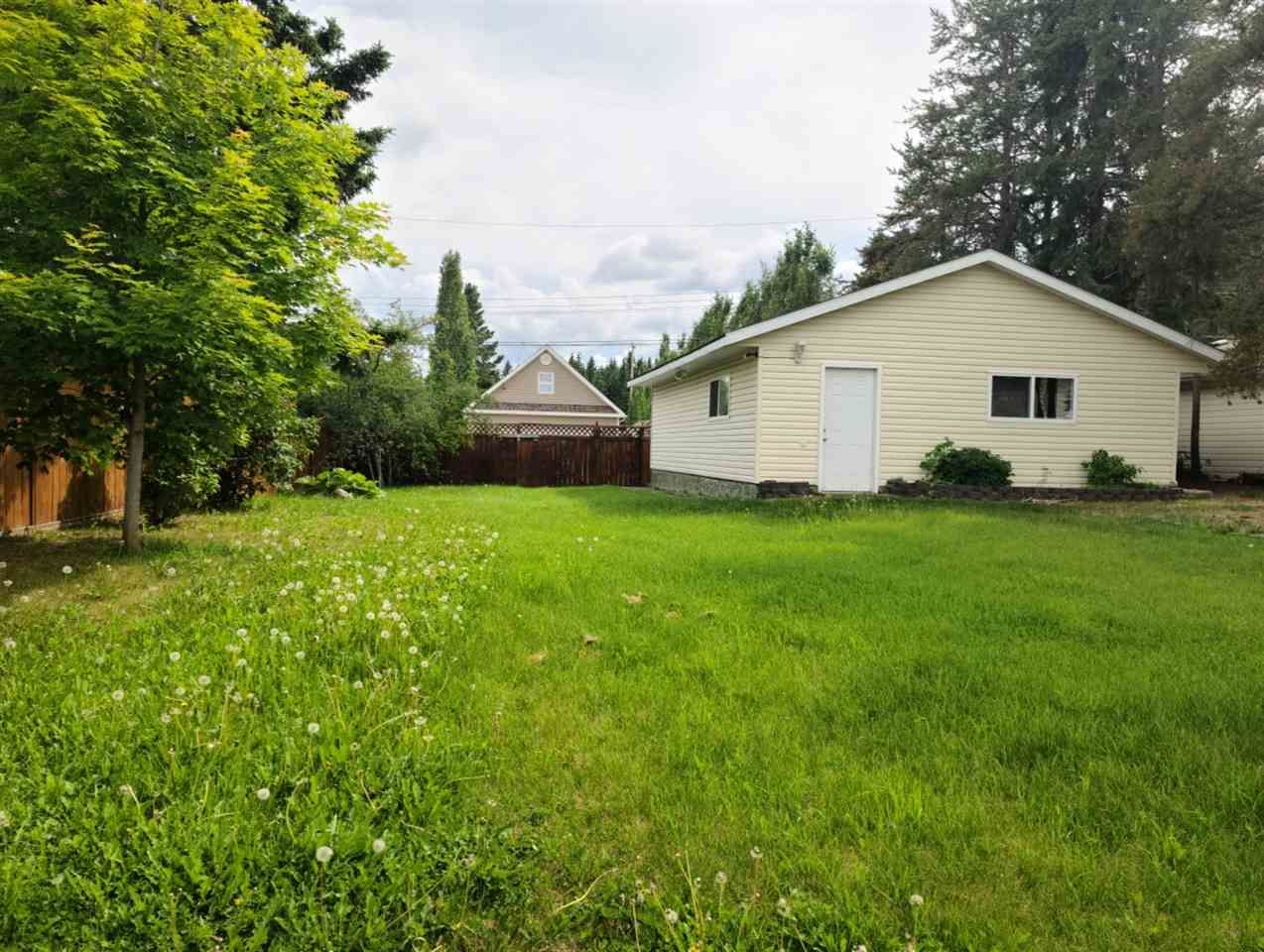 Main Photo: 6107 51 Avenue: Cold Lake Vacant Lot for sale : MLS®# E4203833