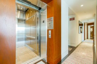 "Photo 33: 1602 1560 HOMER Mews in Vancouver: Yaletown Condo for sale in ""The Erickson"" (Vancouver West)  : MLS®# R2543540"