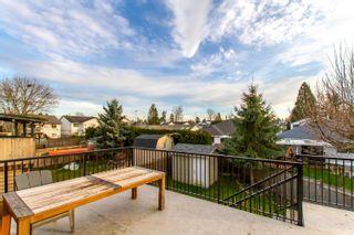Photo 10: 20494 DENIZA Avenue in Maple Ridge: Southwest Maple Ridge House for sale : MLS®# R2625402