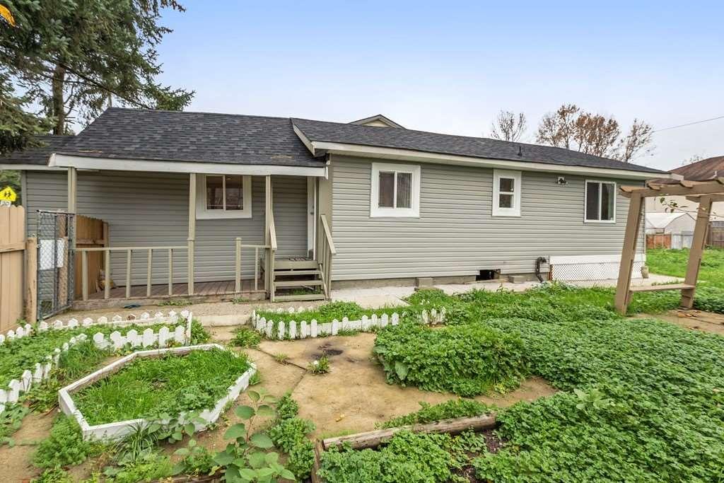 Main Photo: 11448 128 Street in Surrey: Bridgeview House for sale (North Surrey)  : MLS®# R2122255