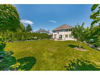 Photo 37: 15770 92A Avenue in Surrey: Fleetwood Tynehead House for sale : MLS®# R2598458