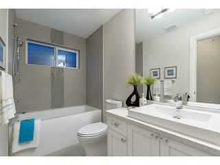 """Photo 15: 39 E 13TH Avenue in Vancouver: Mount Pleasant VE Townhouse for sale in """"Main St Area"""" (Vancouver East)  : MLS®# V1071218"""