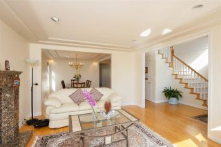 Photo 11: 155 ELLESMERE Avenue in Burnaby: Capitol Hill BN House for sale (Burnaby North)  : MLS®# R2544666