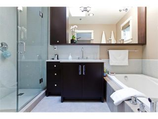 """Photo 10: 19 5880 HAMPTON Place in Vancouver: University VW Townhouse  in """"THAMES COURT"""" (Vancouver West)  : MLS®# V864065"""