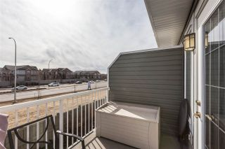 Photo 12: 33 1816 RUTHERFORD Road in Edmonton: Zone 55 Townhouse for sale : MLS®# E4233931