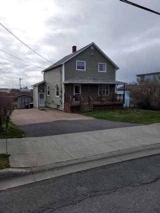 Photo 10: 235 Wallace Road in Glace Bay: 203-Glace Bay Residential for sale (Cape Breton)  : MLS®# 202112246