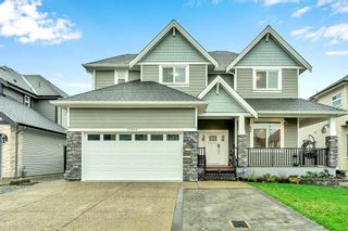 Photo 2: 27644 LUNDEBERG Avenue in Abbotsford: Aberdeen House for sale : MLS®# R2538411