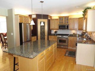 Photo 6: 19 Marksbridge Drive in WINNIPEG: River Heights / Tuxedo / Linden Woods Residential for sale (South Winnipeg)  : MLS®# 1509987
