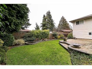 Photo 20: 9041 112A Street in Delta: Annieville House for sale (N. Delta)  : MLS®# F1430434