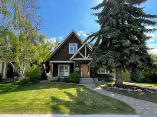 Main Photo: 1420 22 Street NW in Calgary: Hounsfield Heights/Briar Hill Detached for sale : MLS®# A1088249